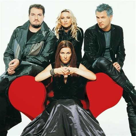 Ace Of Base · Live Act, Groep
