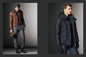 GIORGIO ARMANI - FALL LINE FOR MEN - Luxury Topics luxury ...