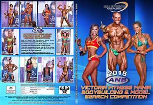 2015 Anb Victoria Fitness Mania  Bodybuilding  U0026 Model Search Competition  Pcb-895dvd