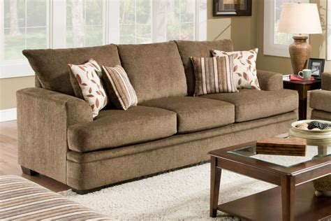 Comfortable Loveseats by Sofas Comfortable Fairmont Designs Made To Order