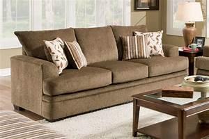 deep sofas comfortable fairmont designs made to order With doris 3 piece smoke sectional sofa