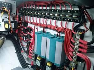 Marine Electrical Solutions Sydney