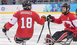 Hockey Canada names 20 players to national Para ice hockey ...