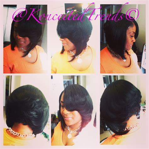 Quick Weave Hairstyles 2016   Find your Perfect Hair Style
