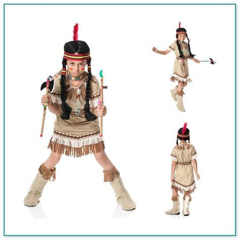 weihnachtsmann kostüm selber nähen indianer kost 252 m n 228 hen