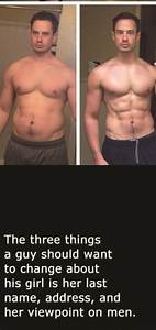 Clenbuterol Weight Loss Before And After