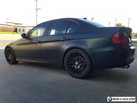 Bmw 320i For Sale by Bmw 3 Series For Sale In Australia