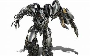 Image Gallery transformers 2 megatron