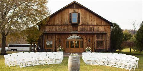 trump winery weddings  prices  virginia wedding