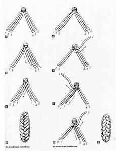 Challah Braiding Diagrams