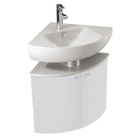 meuble cuisine angle bas meuble d 39 angle pour lavabo odéon up l 68 2 portes laque