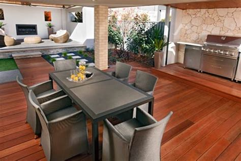 Outdoor Cabinets Perth by Outdoor Kitchens Perth Outdoor Living Perth Wa