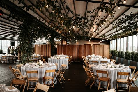 wedding brooklyn box house hotel jean laurent gaudy