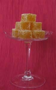mango pate de fruit mango pates de fruits bake with