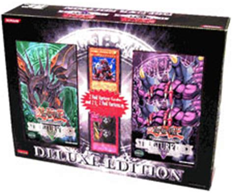 Yugioh Structure Decks Walmart by Wal Mart Structure Deck Special Edition Promos Yugioh
