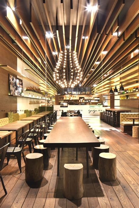 Contemporaryrestaurantdesignchina02 « Adelto Adelto
