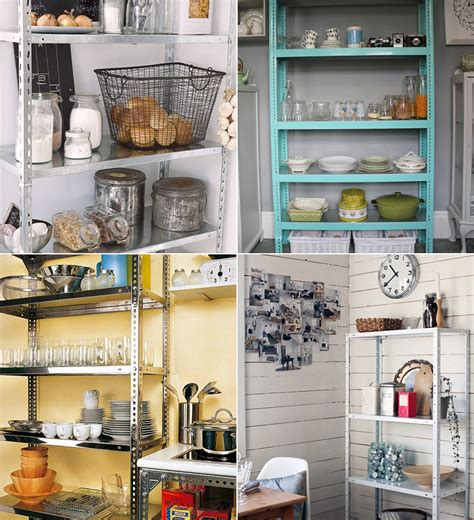 decoracion hogar economica estantes de a 231 o para decorar e organizar a casa