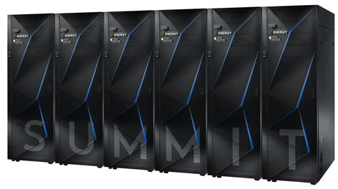 IBM to deliver 200-petaflop supercomputer by early 2018 ...