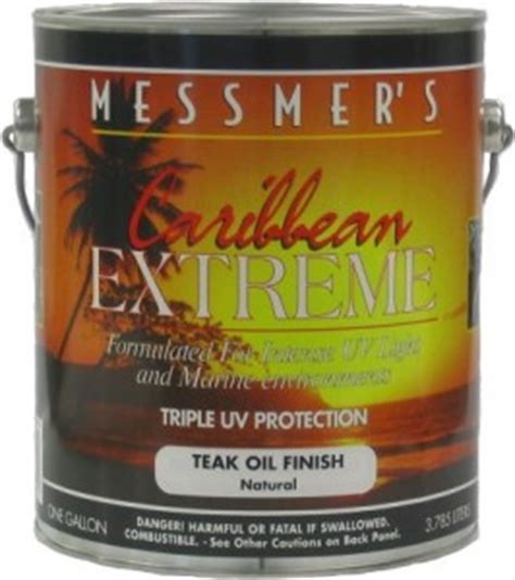 messmers caribbean extreme