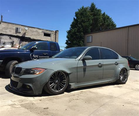 Car Brand Auctionedbmw 3series 335i Bmw 335i 2007 Wide