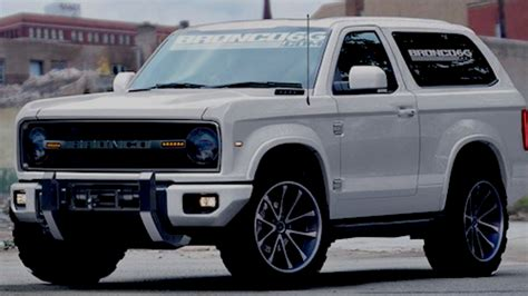 Should Dodgechrysler Now Offer A Large Suv In The Us