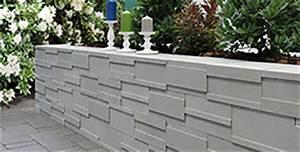 Gartenmauern Aus Beton : diephaus gartenmauern g nstig kaufen benz24 ~ Michelbontemps.com Haus und Dekorationen