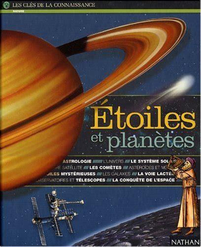 Librerie Scientifiche by Etoiles Et Plan 232 Tes Collectif Librairie Scientifique