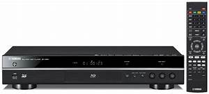 How To Set Up A Yamaha Bds681 Bluray Player