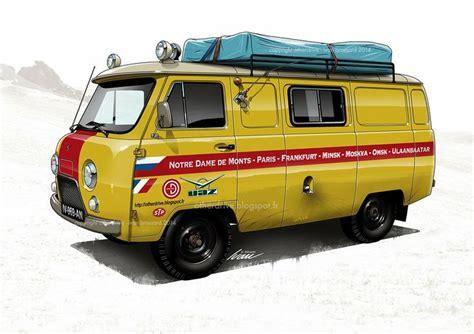 uaz van 169 best uaz 452 russian 4x4 van for off road cer base