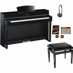Yamaha Clavinova Clp 645 : yamaha clp 645 clavinova digital piano polished ebony package from ri ~ Blog.minnesotawildstore.com Haus und Dekorationen