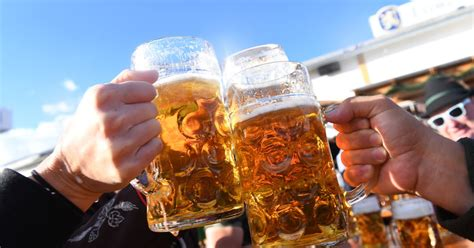 oktoberfests beer soaked history explained eater