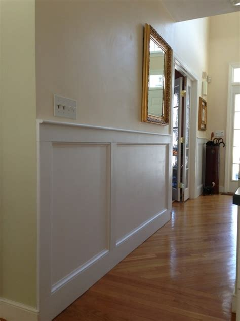 Craftsman Wainscoting by Acton Ma Wainscoting Craftsman Boston By