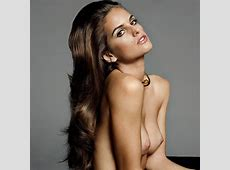 Izabel Goulart Nude Posing Photos Bluedols