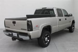 Find Used 2005 Chevrolet Silverado Lt 75k Miles 4x4 Crew