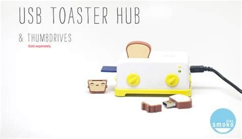 usb hub toaster usb hub card reader  images