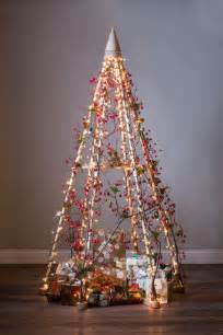 a new option has emerged for those in search of an alternative christmas tree