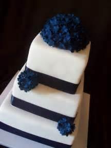 navy blue wedding cake brown sugar custom cakes june cakes