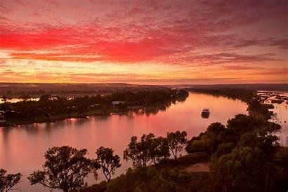 Murray River Australia Adelaide Clan Rivers Scotlandshop