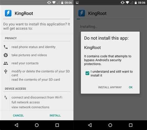 haz root a tu dispositivo android en segundos con kingroot