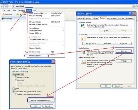 clear browser cache development code bank