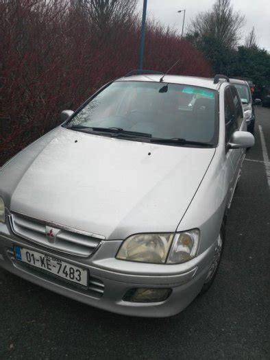 mitsubishi spacestar  parts  sale  drimnagh