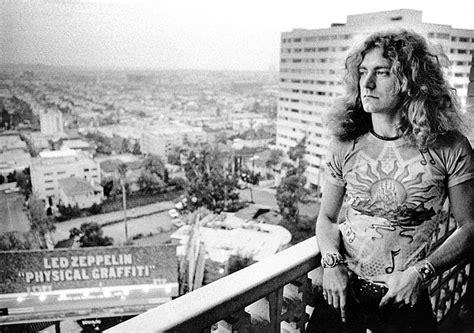 Led Zeppelin's 1975 Double-lp Magnum
