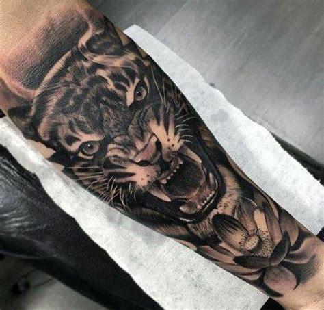 mejores disenos  tatuajes tatuajes manga hombre