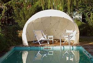 the 25 best garden igloo ideas on pinterest pop up With katzennetz balkon mit pavillon garden igloo four seasons
