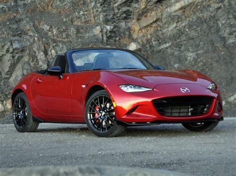 2018 Mazda Mx5 Miata Prices  Auto Car Update