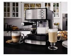 Machine A Cafe : mr coffee cafe barista espresso maker with ~ Melissatoandfro.com Idées de Décoration