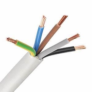 10 Quadrat Kabel : mantelleitung nym j 5x16 mm ~ Frokenaadalensverden.com Haus und Dekorationen