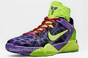 Kobe's Christmas Day Shoes are Ugly as Sin | LobShots