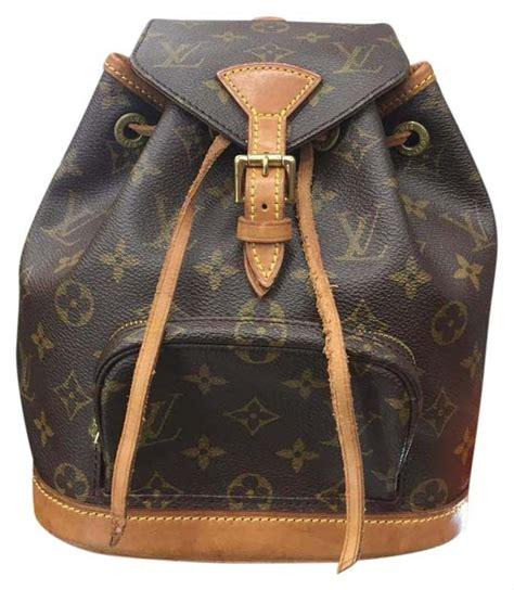 louis vuitton backpacks      tradesy