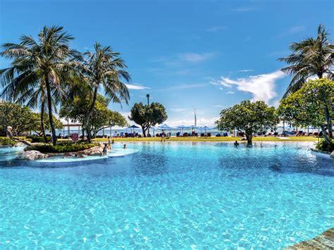 Hotel Nikko Bali Benoa Beach Accommodation Bali